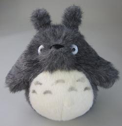 My Neighbor Totoro Plush Figure Big Totoro 25 cm