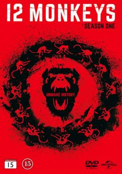 12 Monkeys, Season One