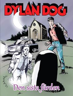 Dylan Dog: Den sista färden