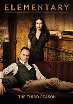 Elementary, The Third Season