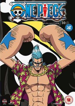 One Piece, Collection 10