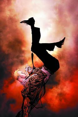 Hellblazer Vol 11: Last Man Standing