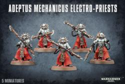 Electro Priests
