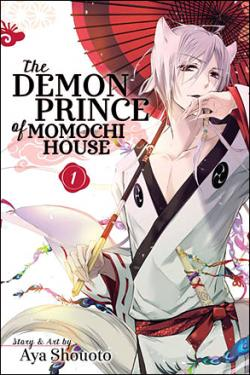 The Demon Prince of Momochi House Vol 1