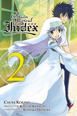 A Certain Magical Index Vol 2