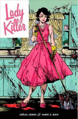 Lady Killer Vol 1