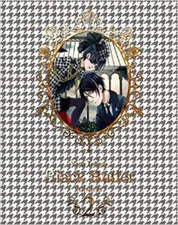 Black Butler Tobosoyana Illustration 2