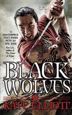 The Black Wolves
