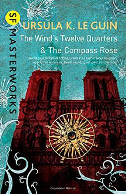 Wind's Twelve Quarters & The Compass Rose