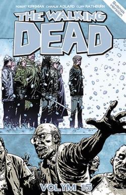 The Walking Dead vol 15