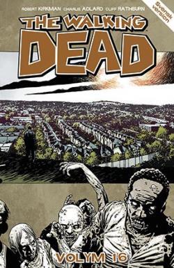 The Walking Dead vol 16