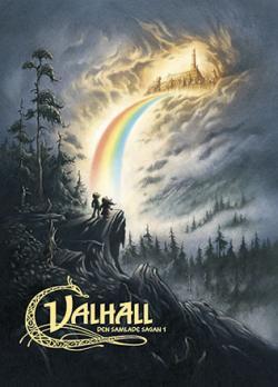 Valhall - Den samlade sagan del 1