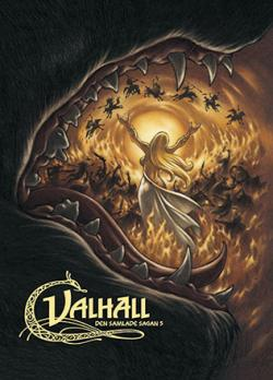 Valhall - Den samlade sagan del 5
