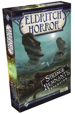 Strange Remnants Expansion