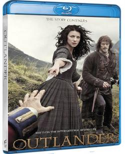 Outlander, Säsong 1, Vol 2