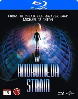 The Andromeda Strain/Hotet