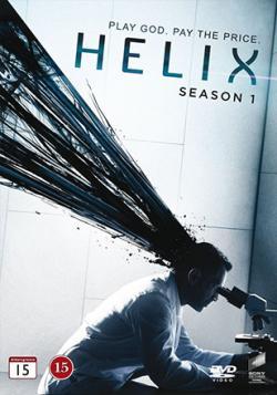 Helix, Season 1
