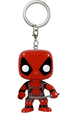 Deadpool Pop! Vinyl Figure Keychain