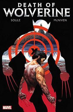 Wolverine: Death of Wolverine