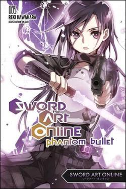 Sword Art Online Novel 5