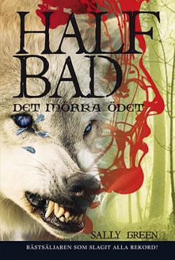 Half Bad - Det mörka ödet