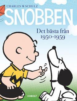 Snobben. Det bästa från 1950 - 1959
