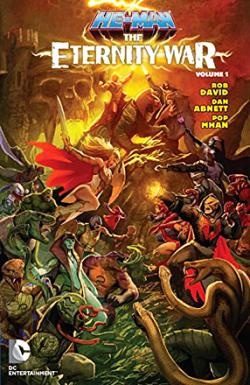 He-Man: The Eternity War Vol 1