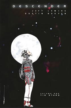 Descender Vol 1: Tin Stars