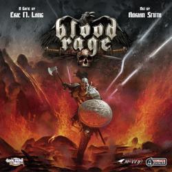 Blood Rage Core Box