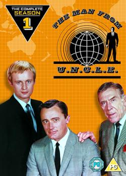 The Man from U.N.C.L.E., Season 1