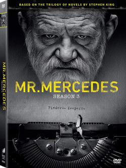 Mr Mercedes Season 3