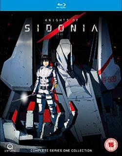 Knights of Sidonia, Season 1