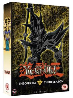 Yu-Gi-Oh, Season 3