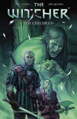 The Witcher Vol 2: Fox Children