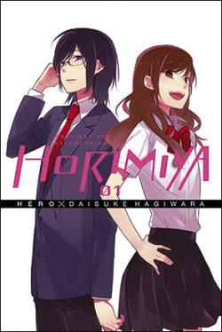 Horimiya Vol 1