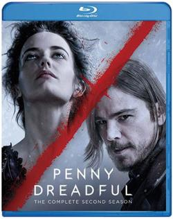 Penny Dreadful, The Complete Second Season