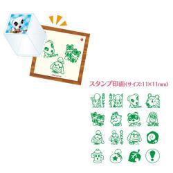 Mini Rubber Stamp Set