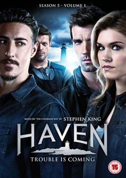 Haven: Season 5, Volume 1