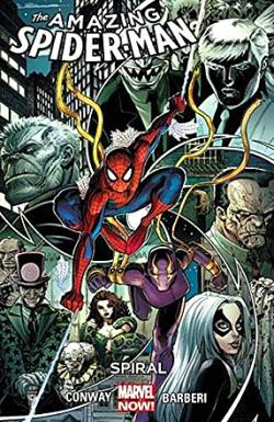 Amazing Spider-Man Vol 5: Spiral