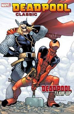 Deadpool Classic Vol 13