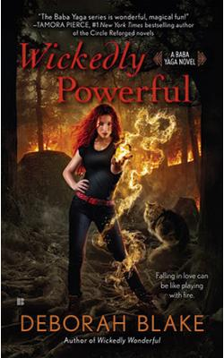 Wickedly Powerful