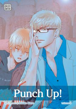 Punch Up Vol 6