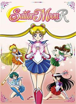 Sailor Moon R Season 2 Part 2