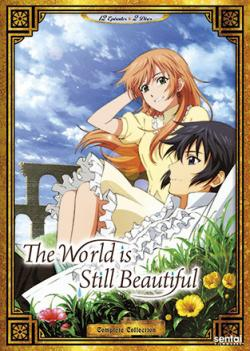 World is Still Beautiful Complete Collection