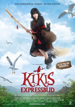Kikis expressbud