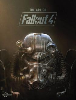 Art of Fallout 4