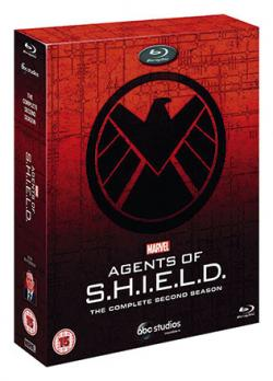 Agents of S.H.I.E.L.D., säsong 2