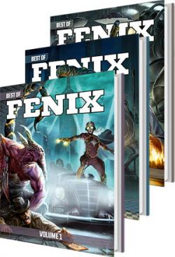 Best of Fenix paket vol 1 - 3
