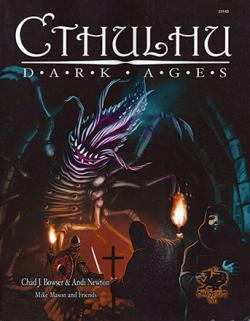 Dark Ages: Cthulhu Dark Ages 2nd Edition