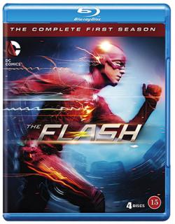 The Flash, Complete First Season